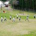 Le foot, une religion en Uruguay également