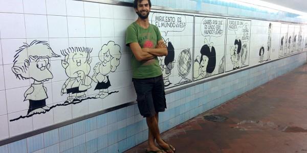 Mafalda !!