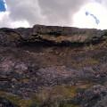 Premiers aperçus des roches volcaniques