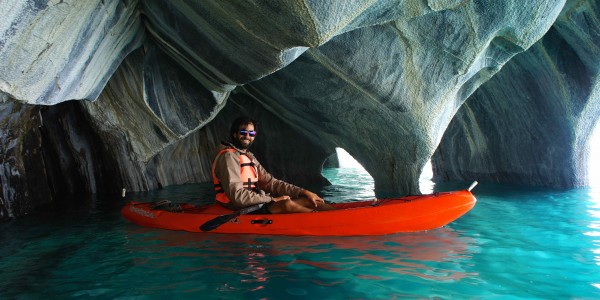 A l'intérieur des caves