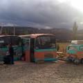 Autobus restaurant