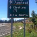 La Carretera Austral
