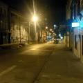 1. Nuit à Puerto Montt