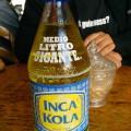 13. Inka Kola