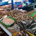 2. Marché au poisson