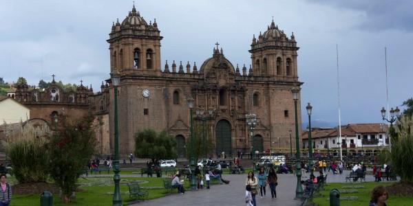 Eglise de Cuzco