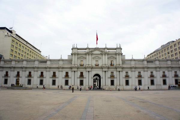 La Moneda