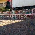 9. Hippies Happies