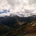 Vue panoramique au retour
