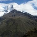 L'imposant Huascaran