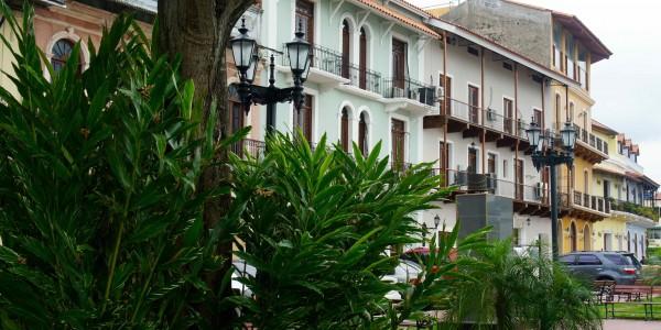 Casco Viejo, à quelques mètres du palais présidentiel