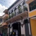 Vieux théâtre du Casco Viejo