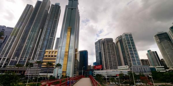Buildings de la City