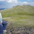 La toundra des Rocky Mountains