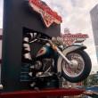 Et oui, les States c'est le royaume des Harleys