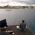 35. Fishing