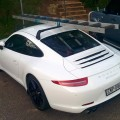 33. Porsche