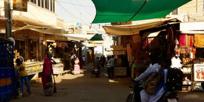 Village de Osiyan