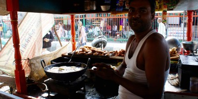 Pause déj à Roopangarh