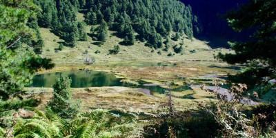 Lac Titi