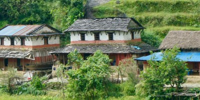 Derniers villages