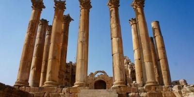 Temple d'Artemis