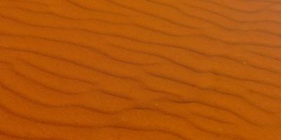 Sable du Wadi Rum